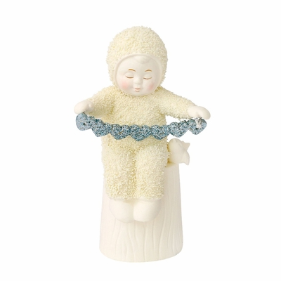 Department 56 Snowbabies - A Whole Lot Of Love 2018