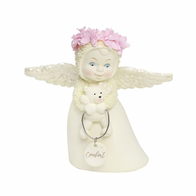 Department 56 Snowbabies - Angel Of Comfort 2018