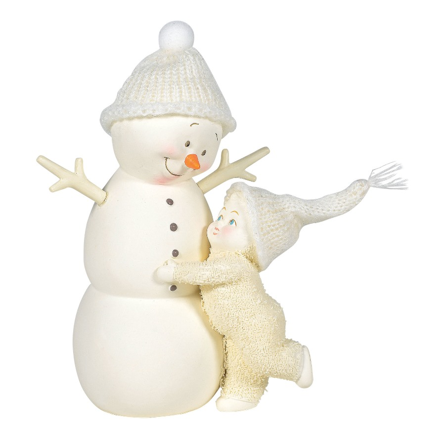 Department 56 Snowbabies - Big Love 2020