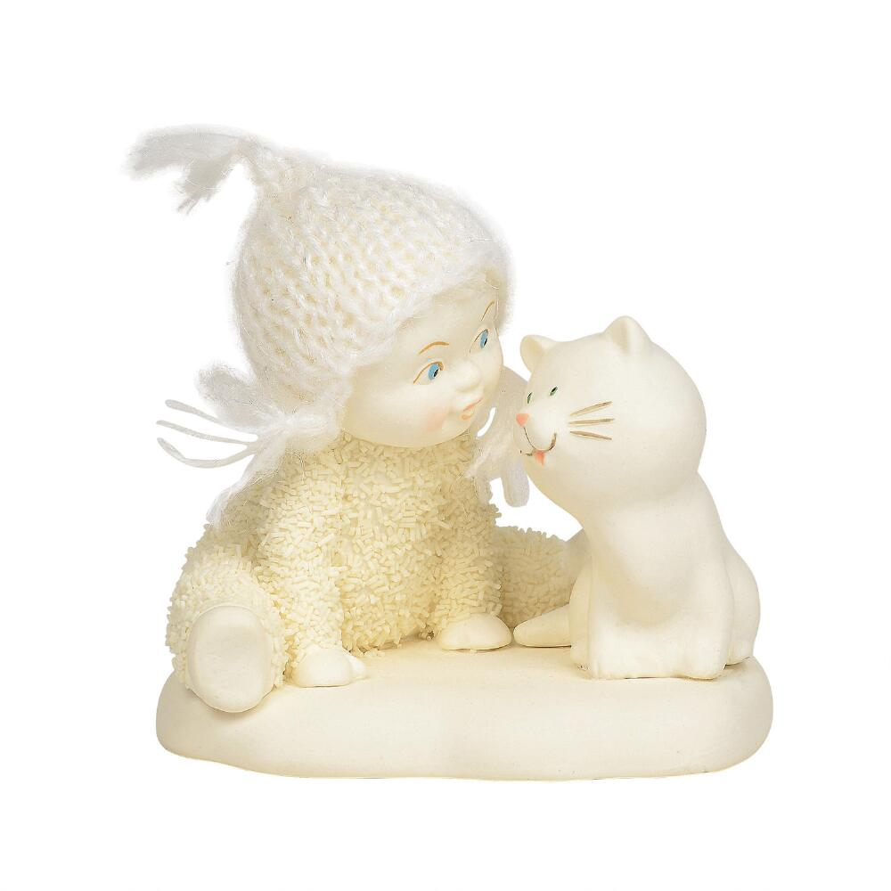 Department 56 Snowbabies - Chatty Chatty