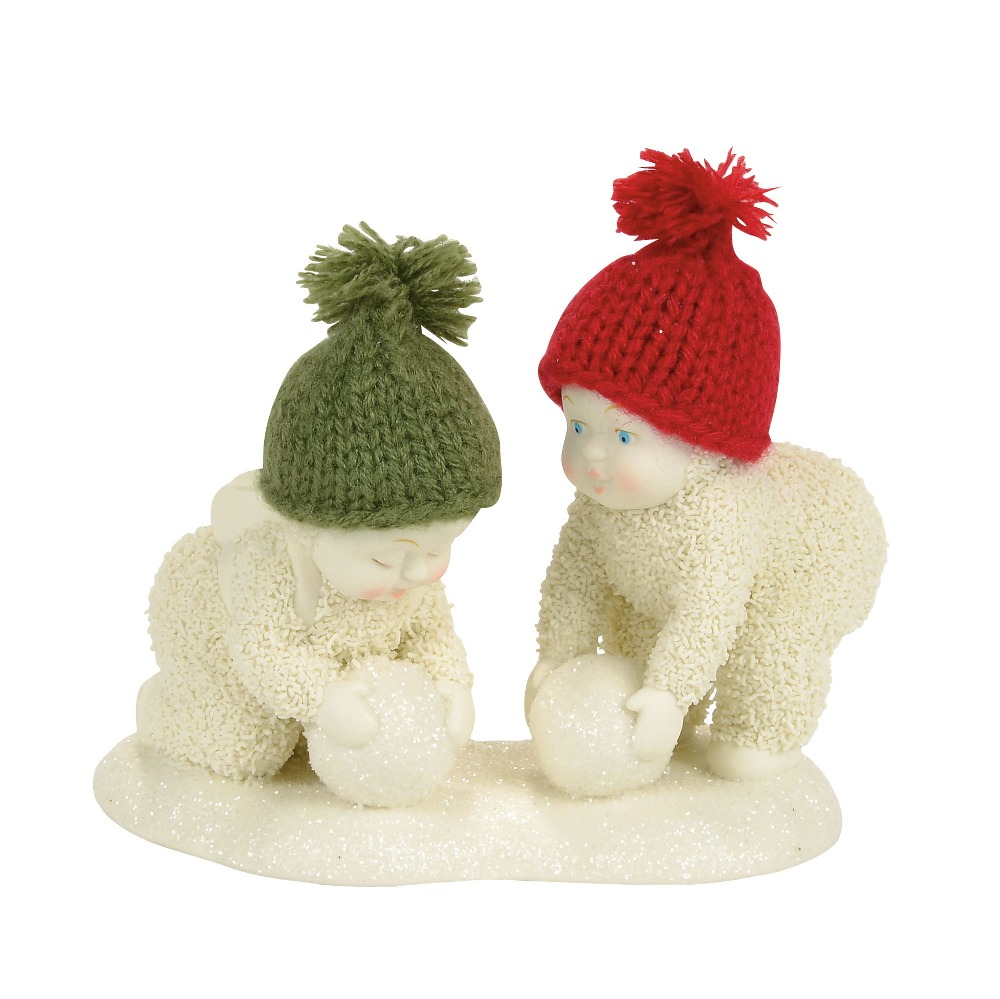 Department 56 Snowbabies Figurines And Ornaments