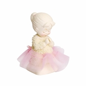 Department 56 Snowbabies - Saying Prayers, Girl 2018