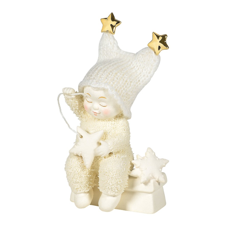Department 56 Snowbabies - This Stars For You 2020