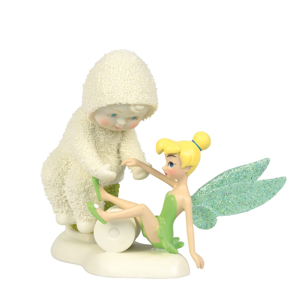 Department 56 Snowbabies - Tink A Helping Hand 2018