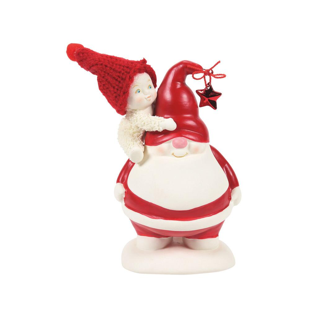 Department 56 Snowbabies - Up To Gnome Good 2021