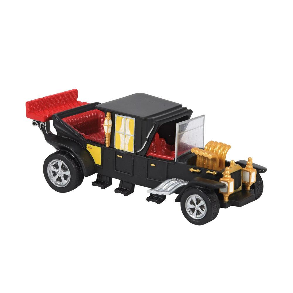 Department 56 The Munsters - The Munster Koach 2021