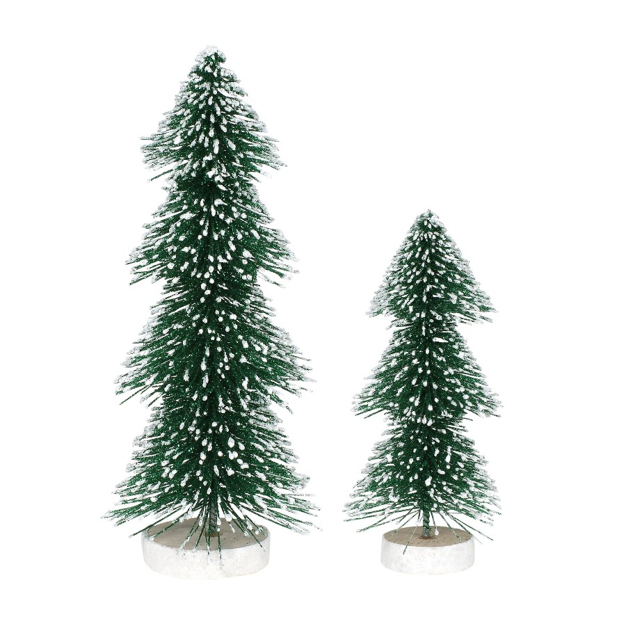 Department 56 Village Accessory - Enchanted Pines 2020