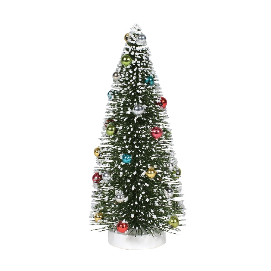 Department 56 Village Accessory - Holiday Town Tree 2020