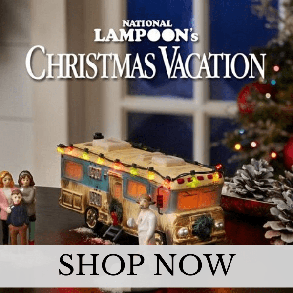 Department 56 Village - National Lampoon's Christmas Vacation