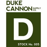Duke Cannon - Soap and Grooming Products