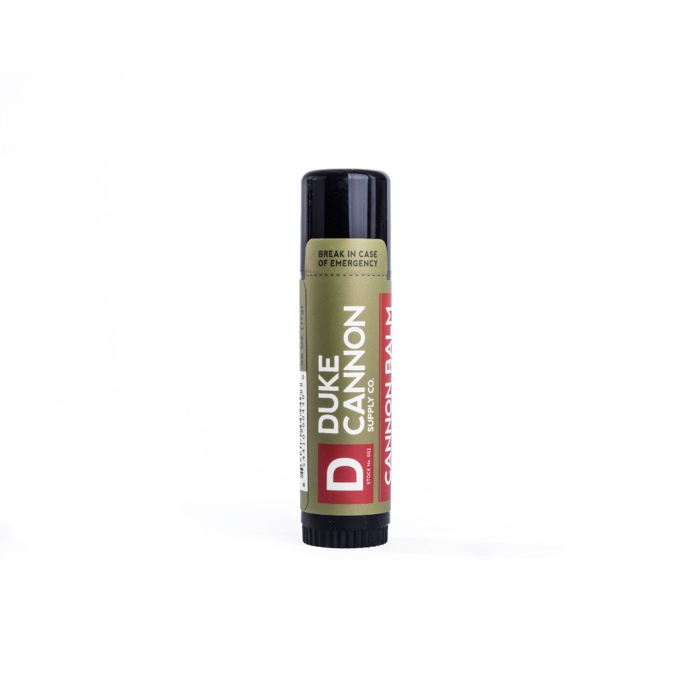 Duke Cannon XL CANNON Balm - Fresh Mint
