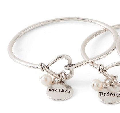 Family, Friends and Inspirational Jewelry - Bangles