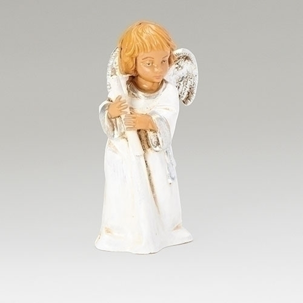 Fontanini Nativity - 5in Collection - Bedside Angel