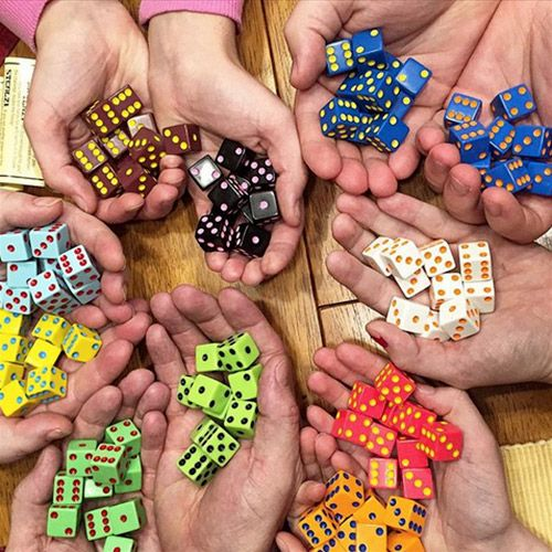 Games - Puzzles - Sensory Items - For Adults & Kids