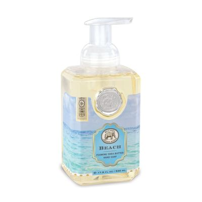 Michel Design Works - Foaming Hand Soap - Beach