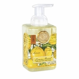 "Hand Soap - ""Lemon Basil Foaming Hand Soap"""