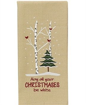 Christmas Dish Towels � Christmas Kitchen Towels