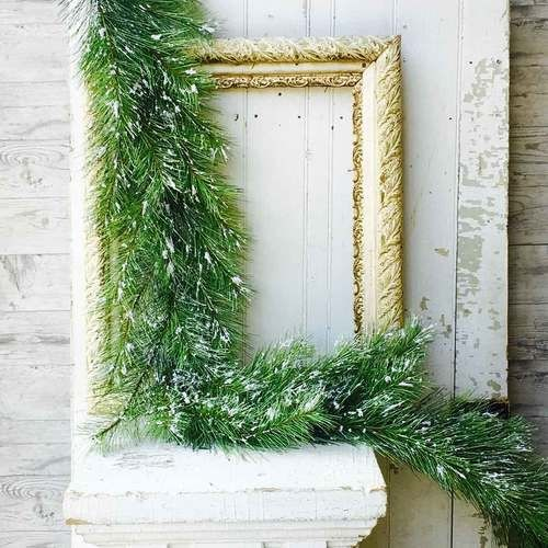 Holiday Garland � Decorative Christmas Garland