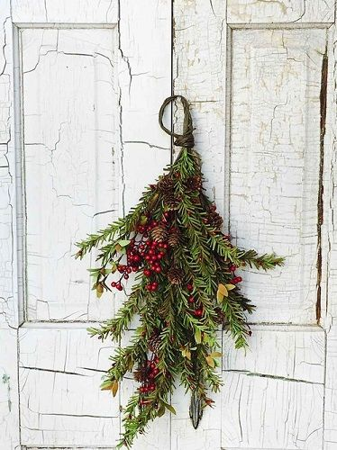 Artificial Holiday Swags � Artificial Christmas Swags