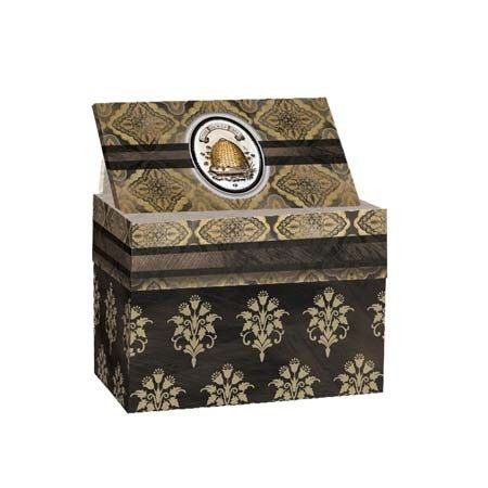 Lang Recipe Boxes and Recipe Cards - Recipe Storage