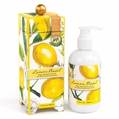 Michel Design Works - Hand Lotion - 236ml - Lemon Basil