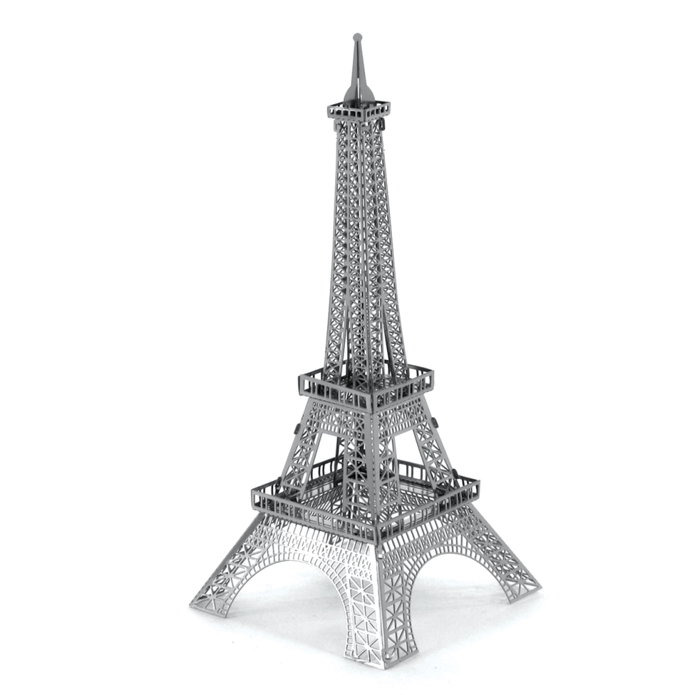 Metal Earth 3D Model Kit - Eiffel Tower