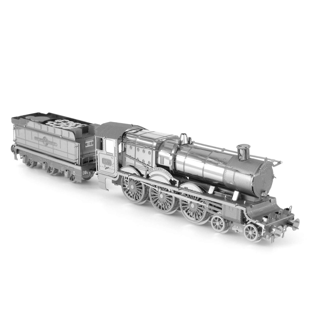 Metal Earth 3D Model Kit - Harry Potter Hogwarts Express Train