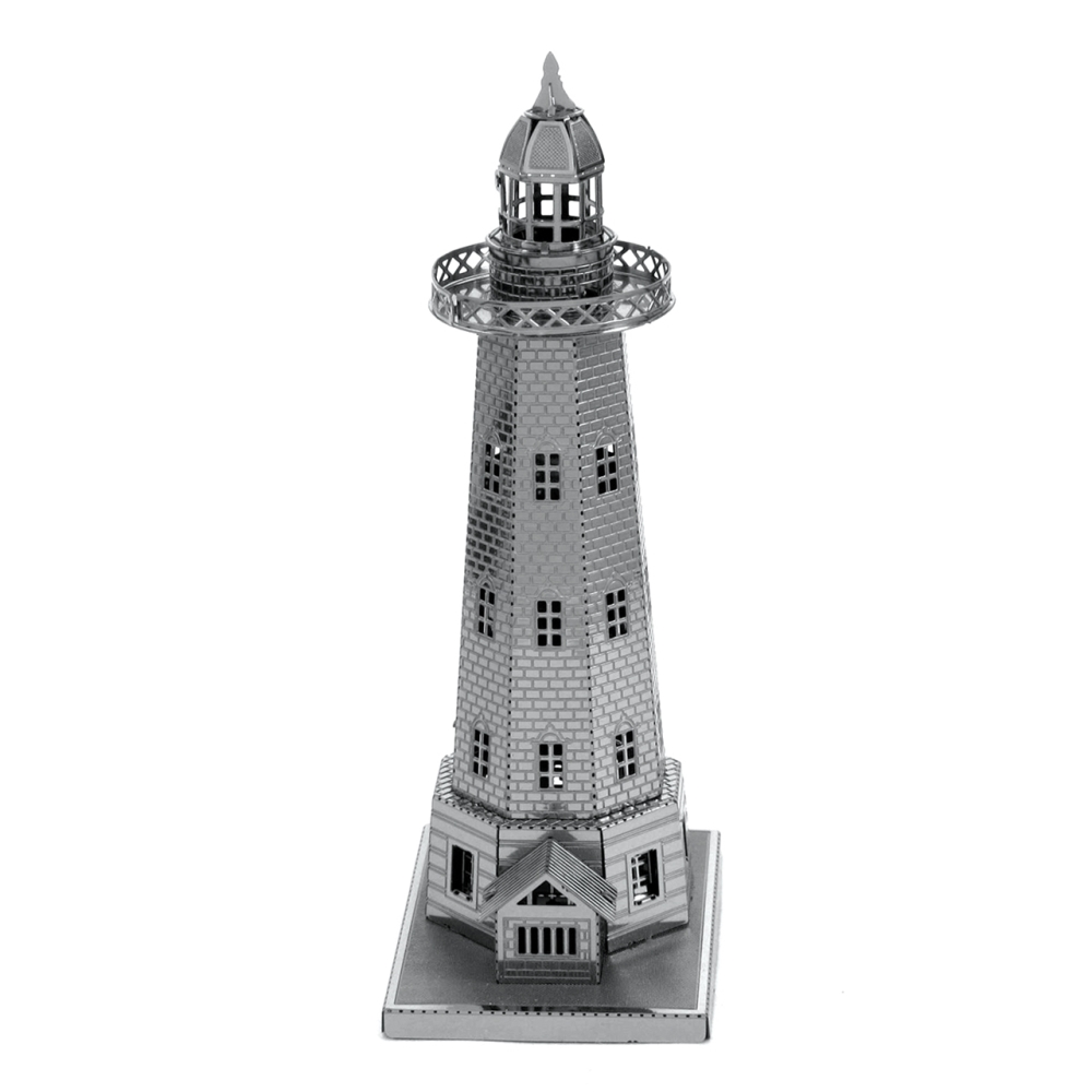 Metal Earth 3D Model Kit - Lighthouse