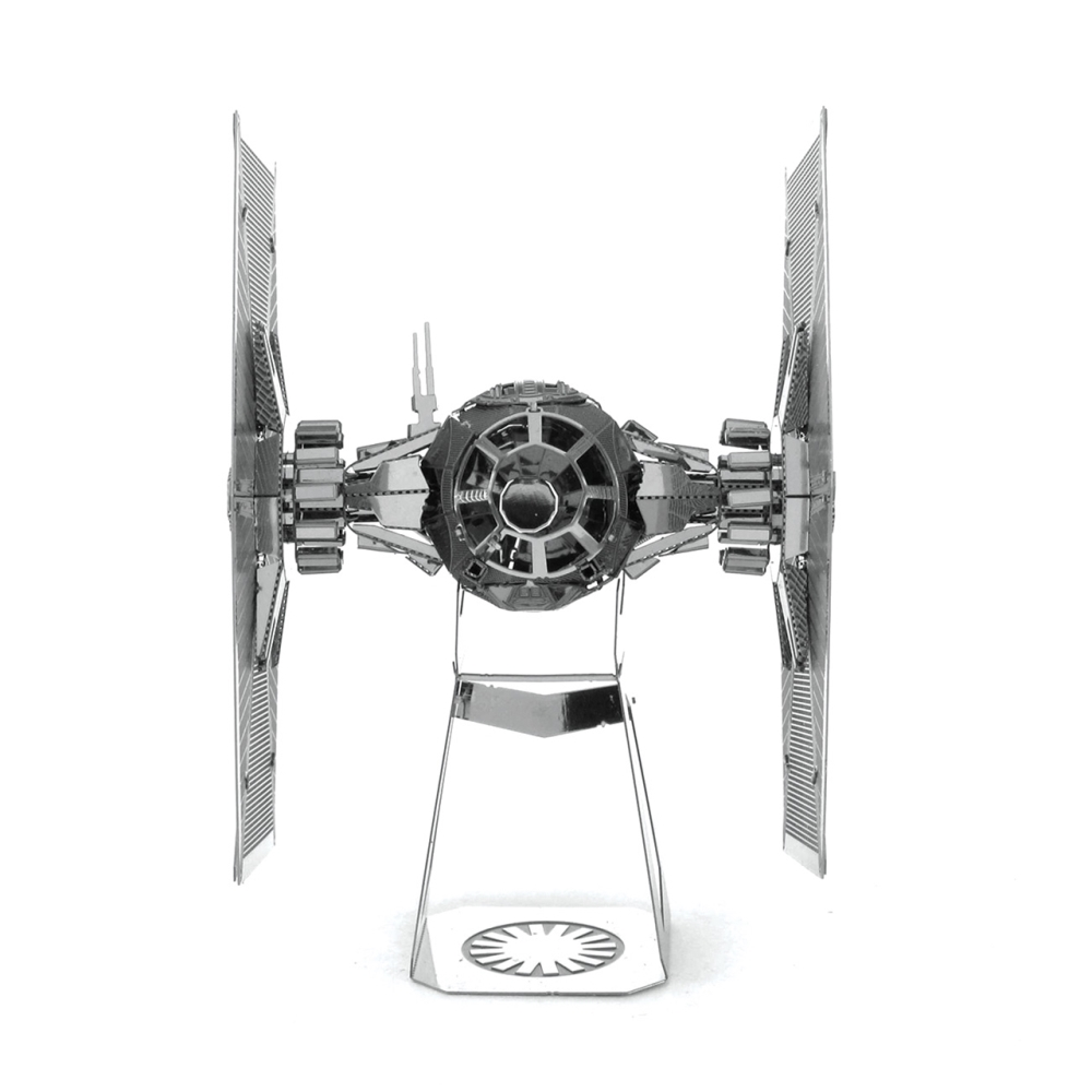 Metal Earth 3D Model Kit - Star Wars TIE Fighter