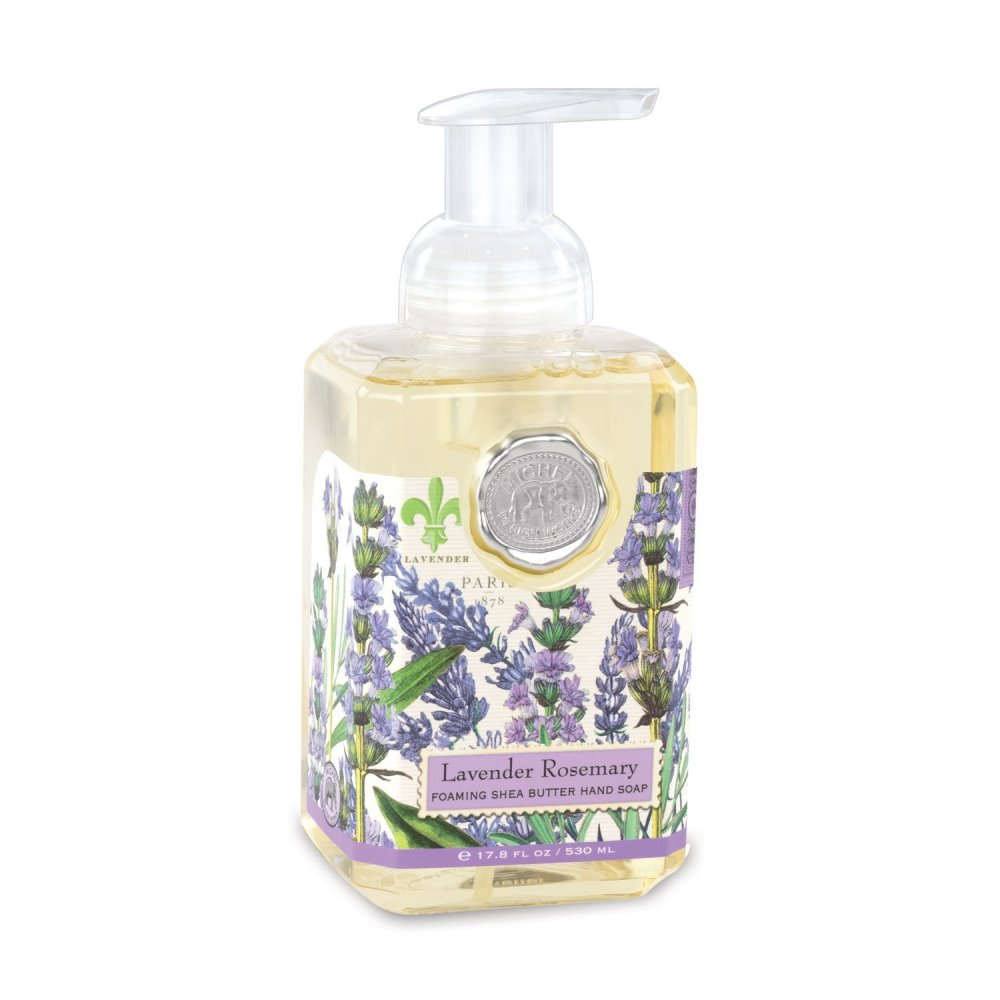 Michel Design Works - Foaming Hand Soap - Lavender Rosemary