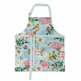 Michel Design Works - Apron - Garden Melody