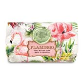 Michel Design Works - Bath Soap - Flamingo