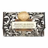 Michel Design Works - Bath Soap - Honey Almond