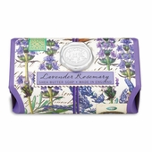 Michel Design Works - Bath Soap - Lavender Rosemary