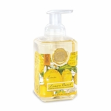 Michel Design Works - Foaming Hand Soap - Lemon Basil