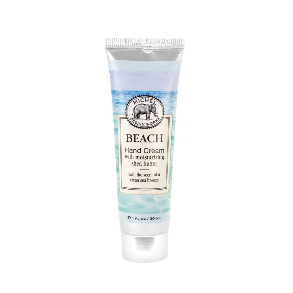 Michel Design Works - Hand Cream - 30ml - Beach