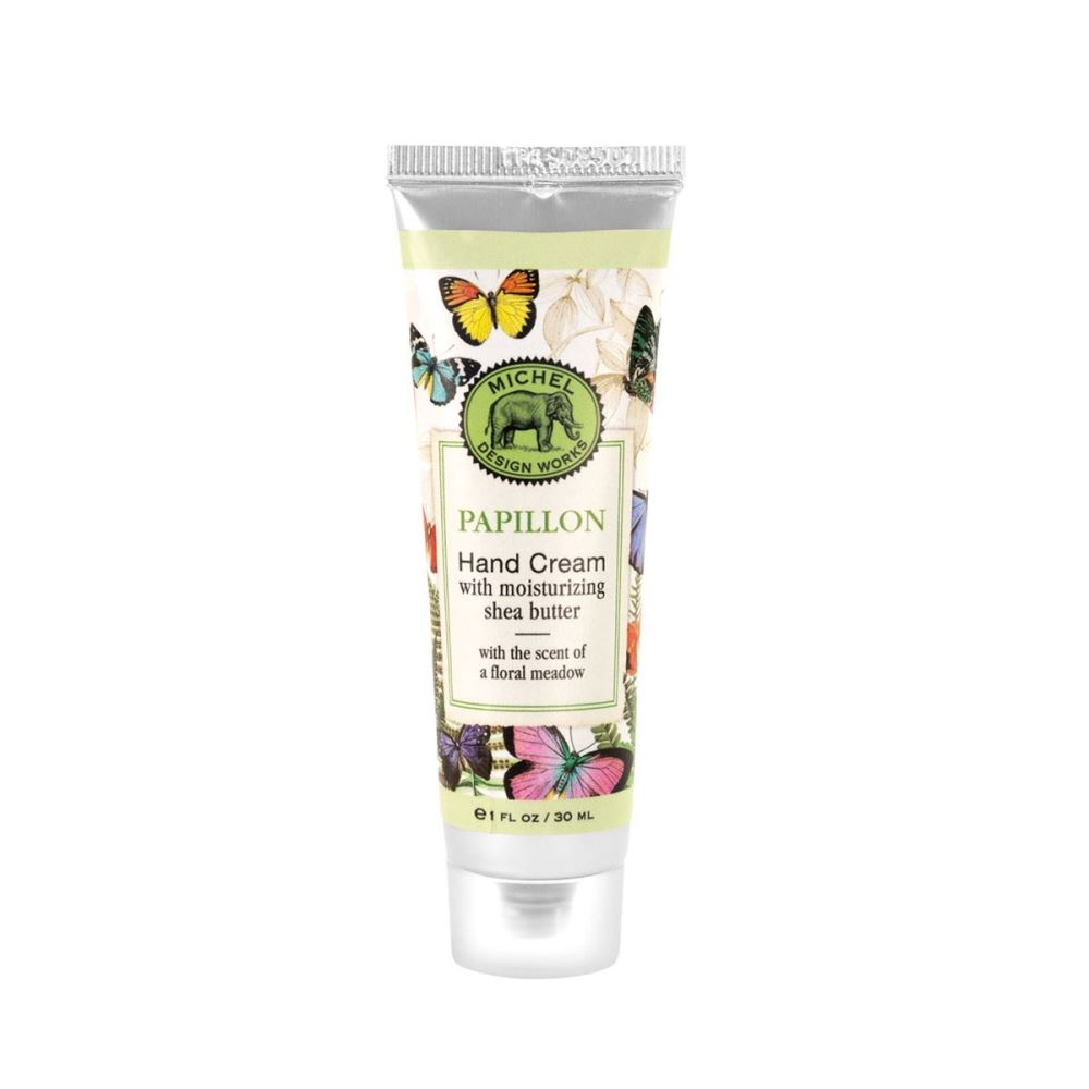 Michel Design Works - Hand Cream - 30ml - Pappilon
