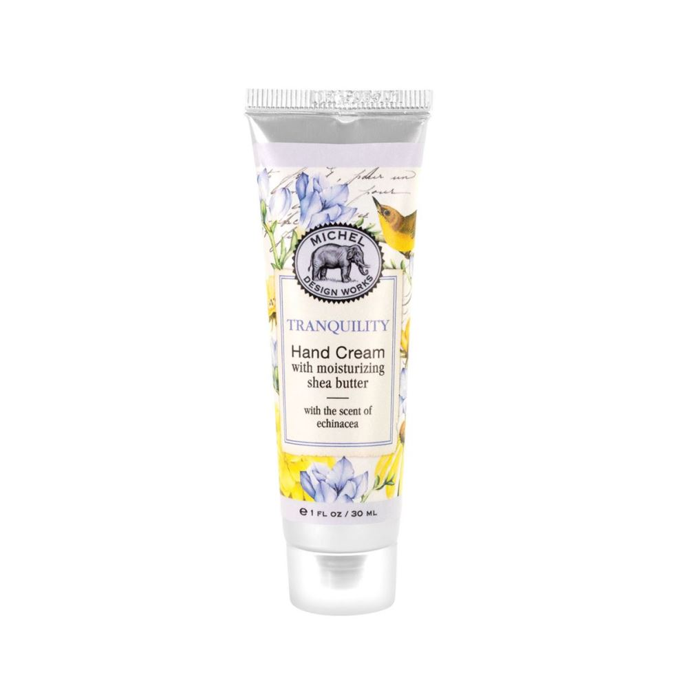 Michel Design Works - Hand Cream - 30ml - Tranquility