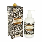 Michel Design Works - Hand Lotion - 236ml - Honey Almond