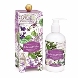Michel Design Works - Hand Lotion - 236ml - Lilac & Violets