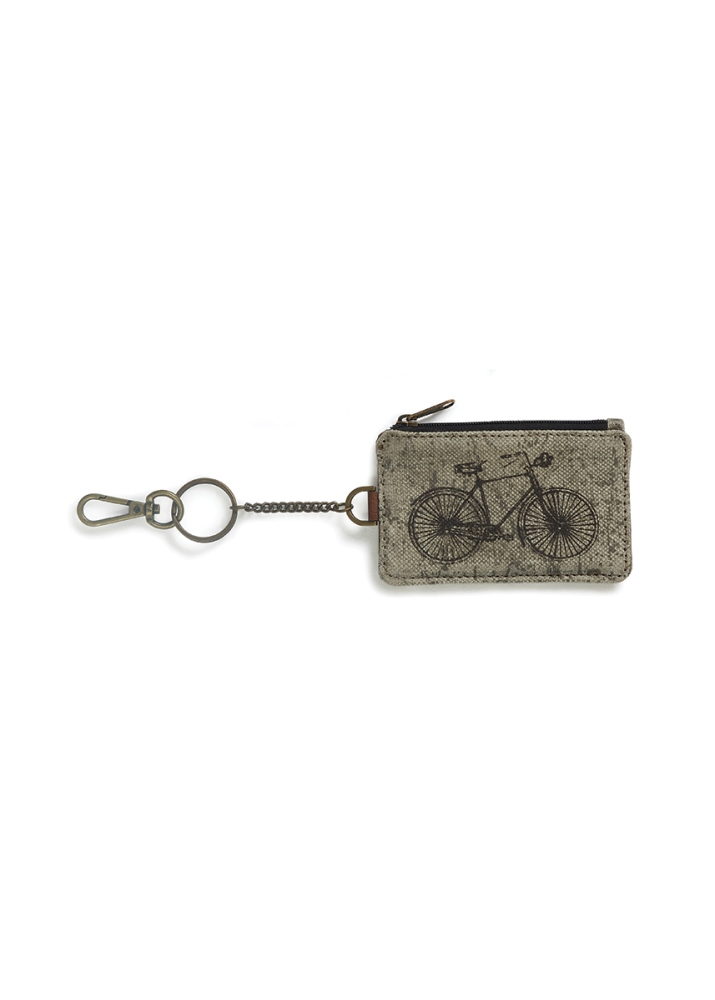 Mona B Coin Purse & ID Case - Cruiser