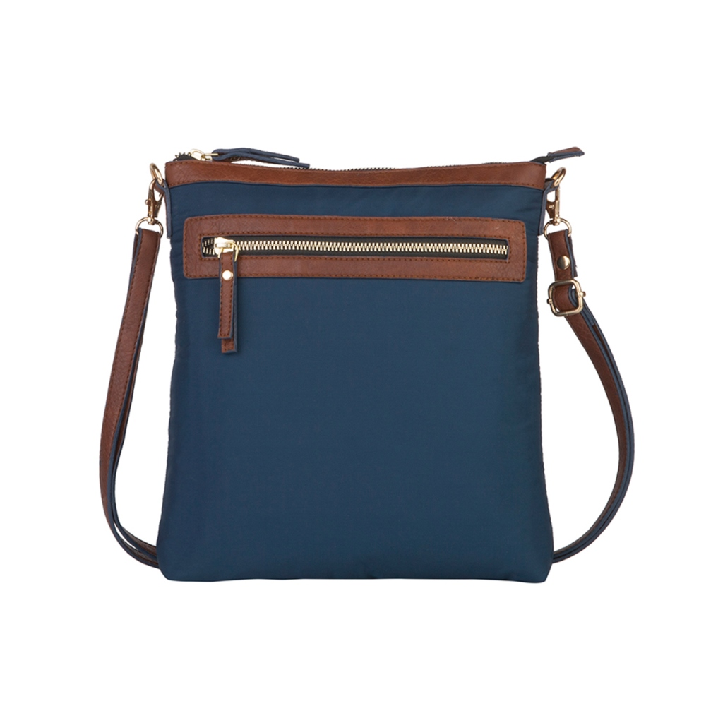 Mona B Crossbody - Gigi - Navy