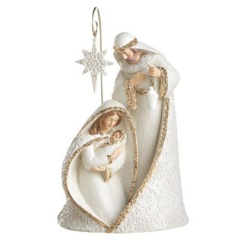 Nativity Sets & Religious Christmas Home Decor