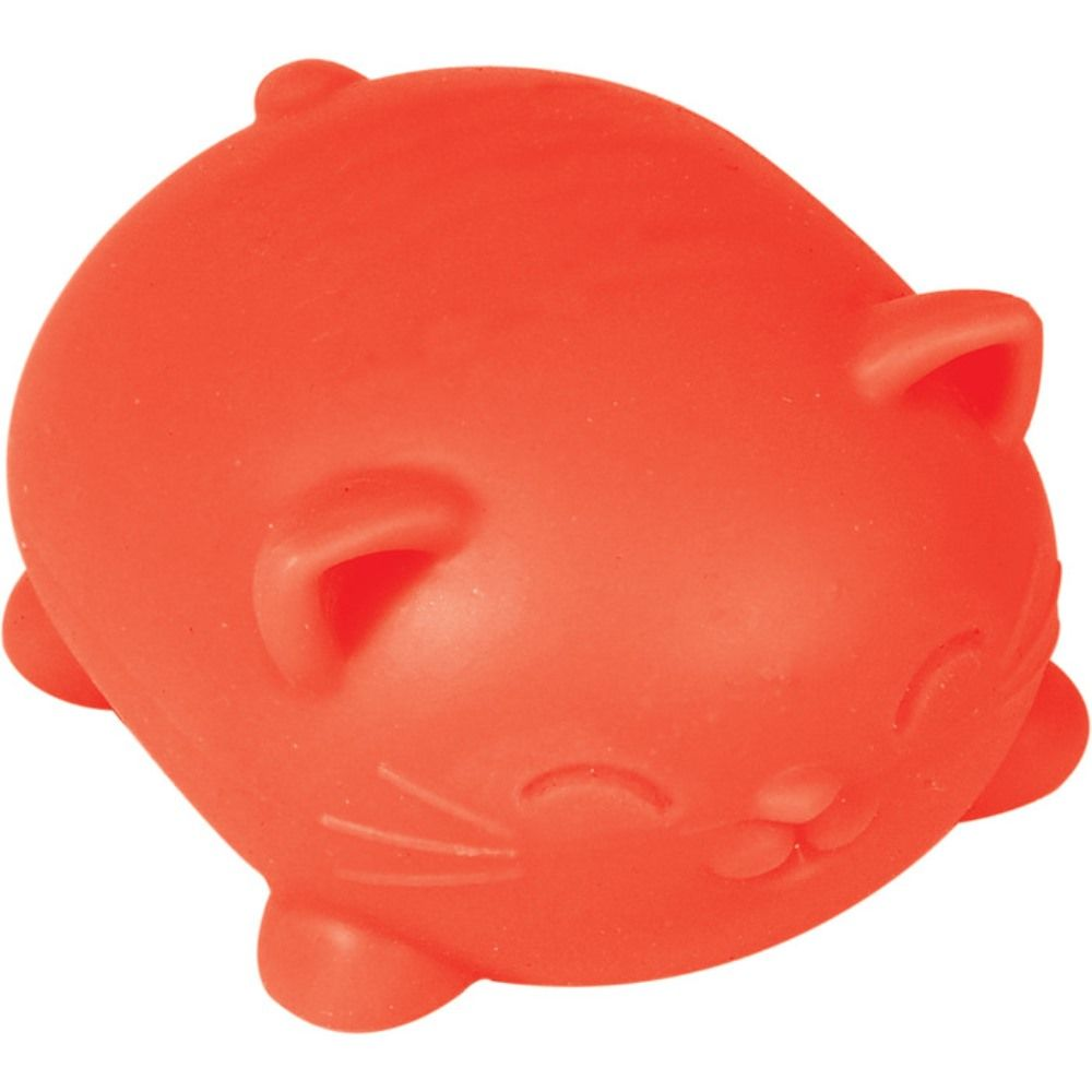 NeeDoh Stress Ball - Cool Cats Sensory Toy - Assorted Color