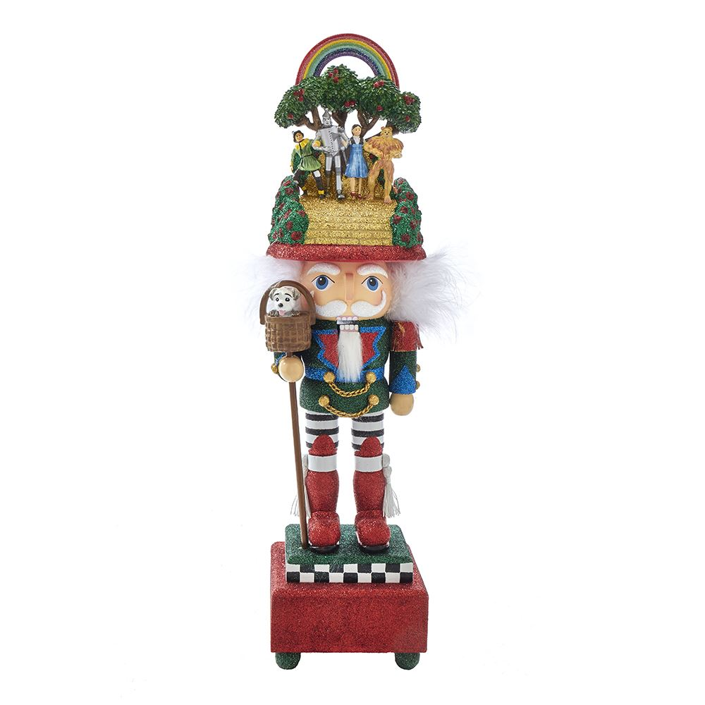 Nutcracker - Wizard of Oz Nutcracker - 20in