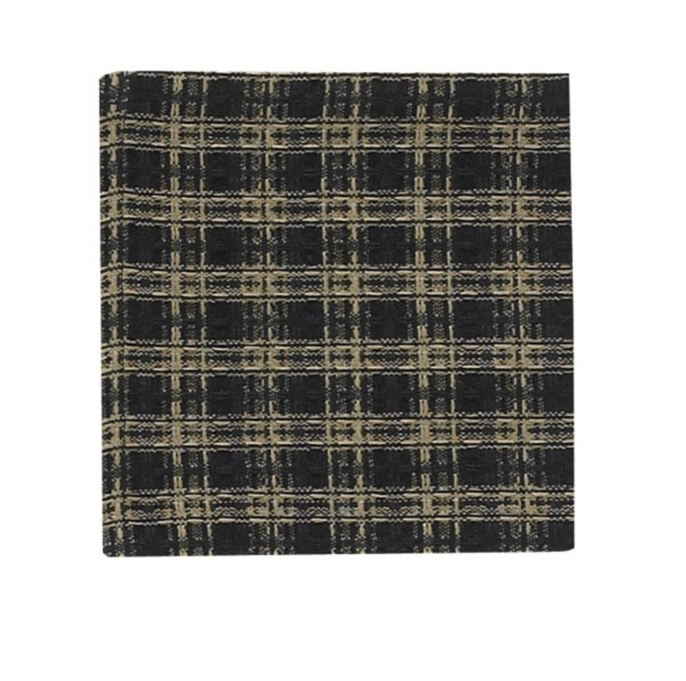 Park Designs Dish Cloth - Sturbridge Black