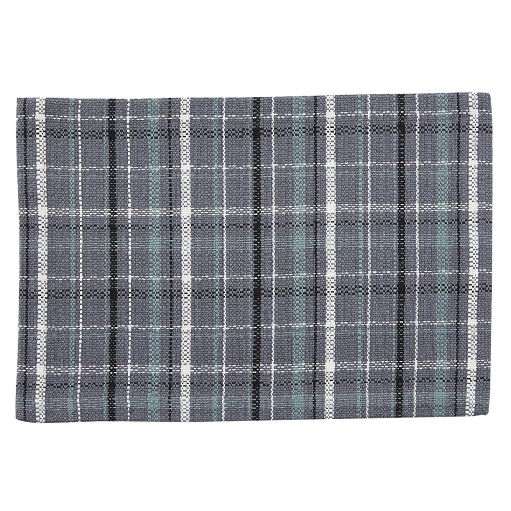 Park Designs Placemat - Beaumont Plaid - 13in x 19in