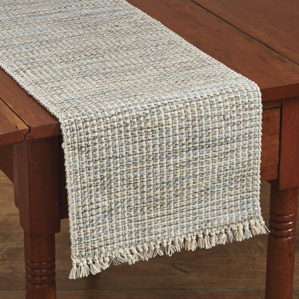 Park Designs Runner - Sandy Shores Multi - 13in x 36in