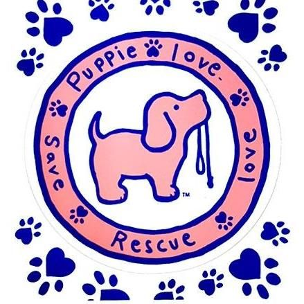Puppie Love Shirts - Save, Rescue, Love