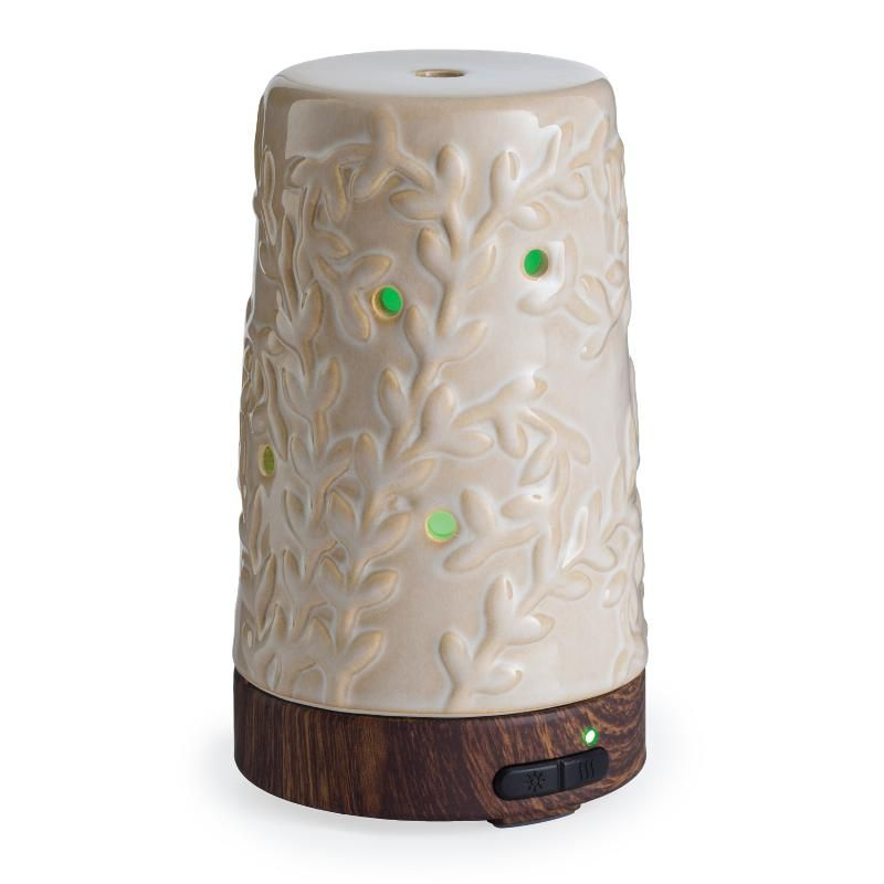 Pure Therapeutic-Grade Essential Oils and Diffusers